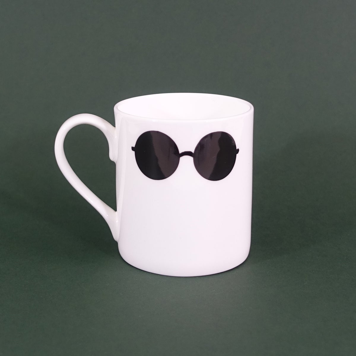 Image of Lennon Spectacles Mug