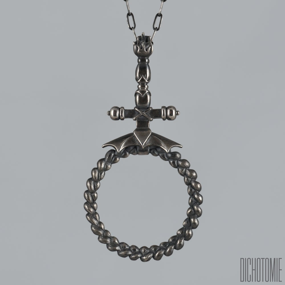 Image of The Joan Pendant