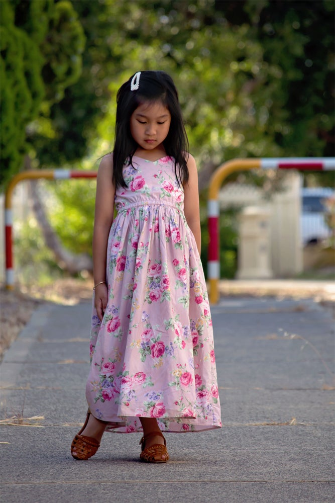 Image of Sorrento dress - special Christmas order