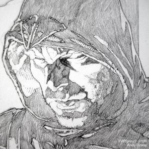 Image of Assassins: Dark III- 13x19 Limited Print (signed)