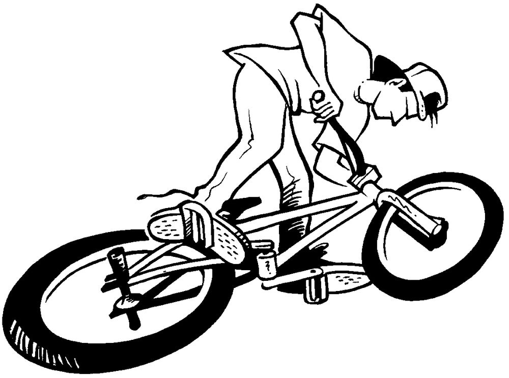 Image of ORIGINAL: Wheel Over