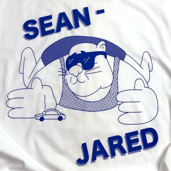 Sean-Jared shirt - Sick Animation Shop