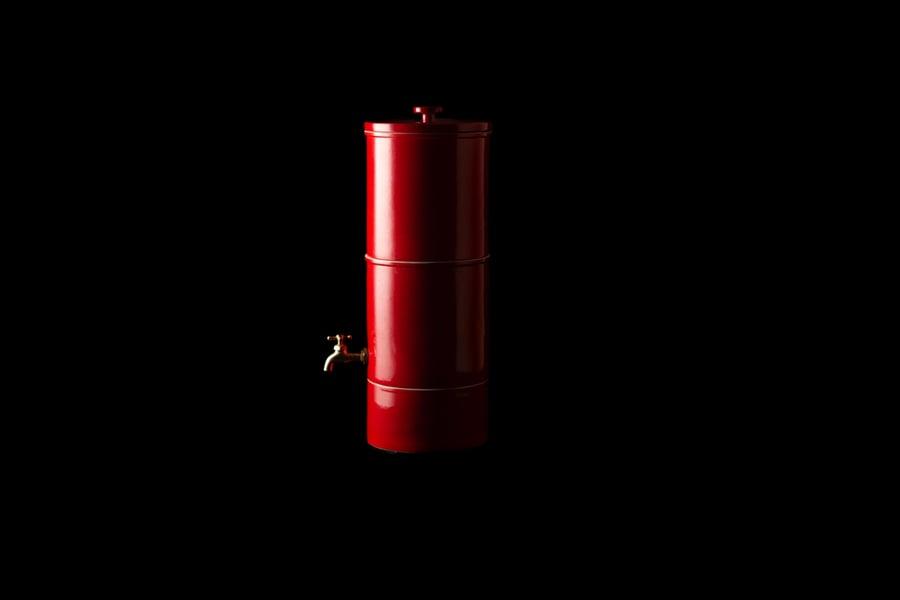 Image of MATAIR - RED  [4.5M IDR RUPIAH]