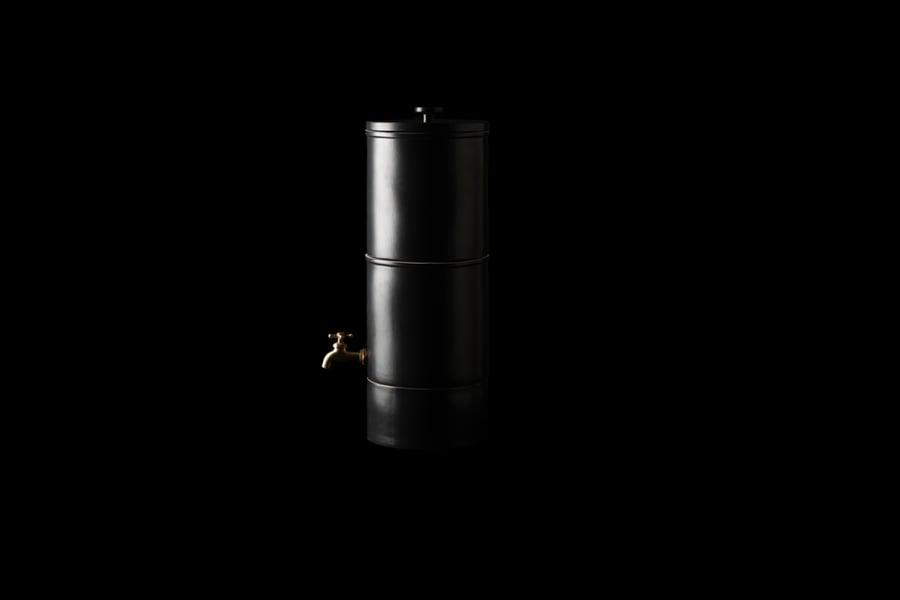 Image of MATAIR - BLACK  [4.5M IDR RUPIAH]