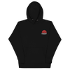 Forester Culture Embroidered Hoodie