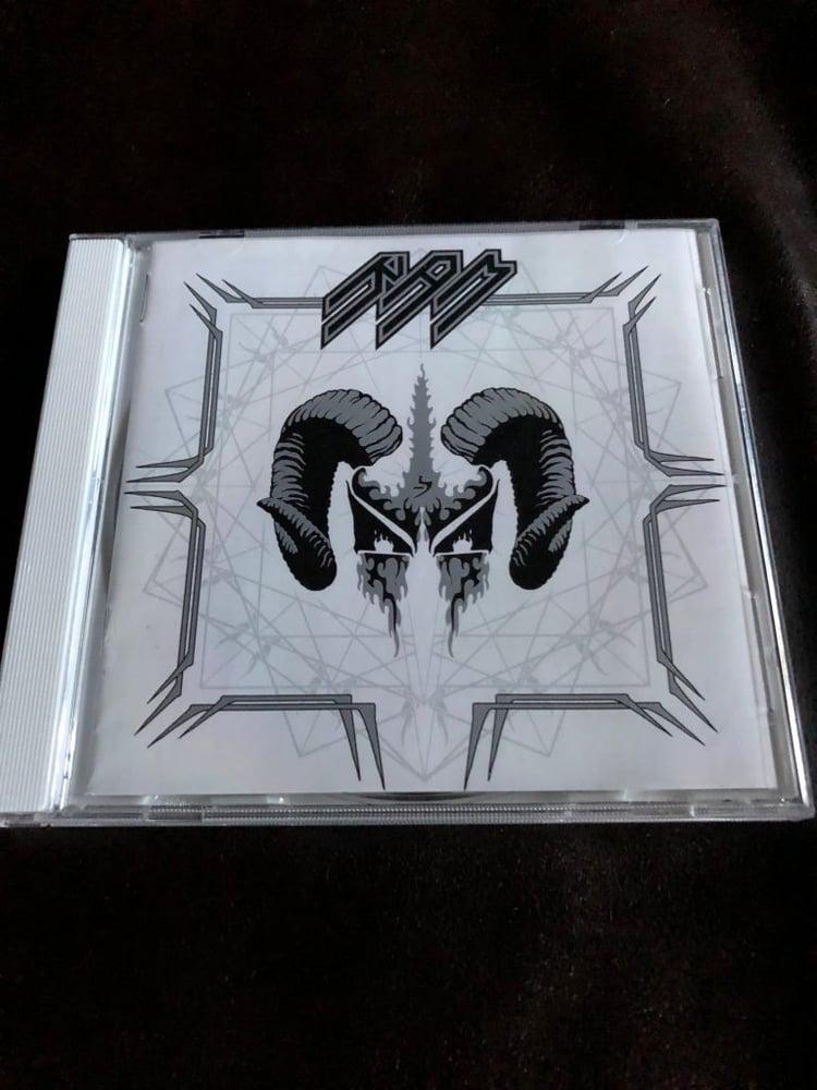 Image of CD - Lightbringer