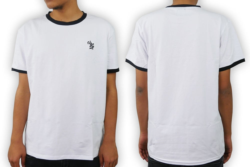 Image of YS White Tee