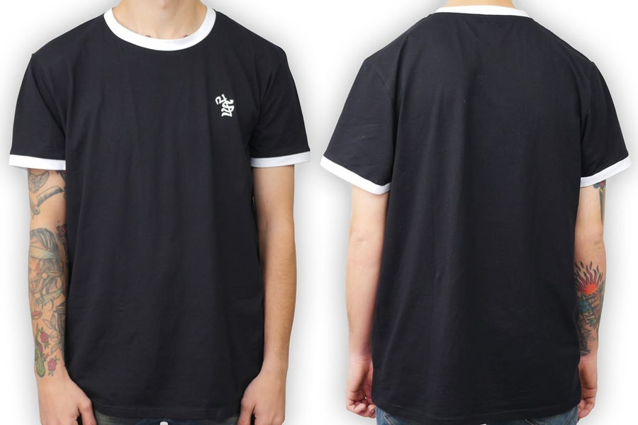 Image of YS Black Tee
