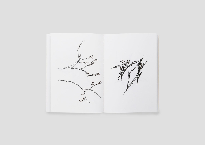 Image of Erik Lindman - Drawings August 2018