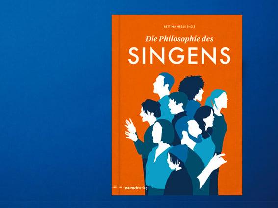 Image of BUCH Die Philosophie des Singens