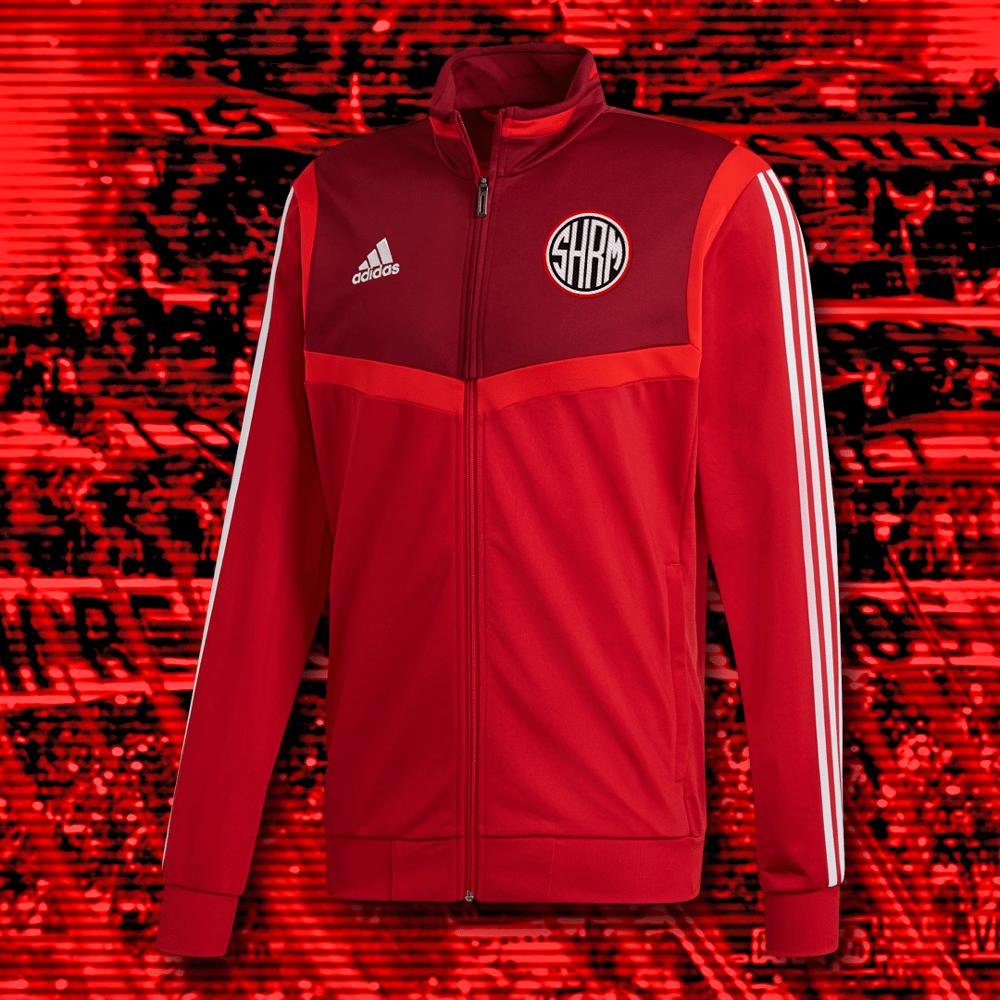 Image of SHRM Millonarios Anthem Jacket