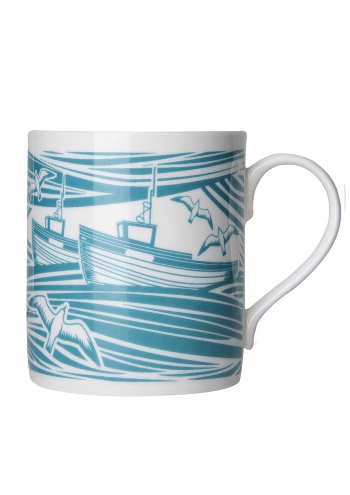 Image of Whitby Bone China Mug