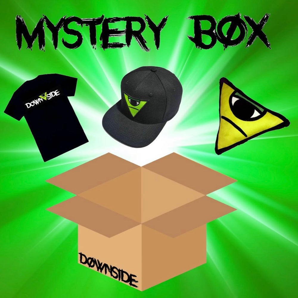 Image of Downside Mystery Box