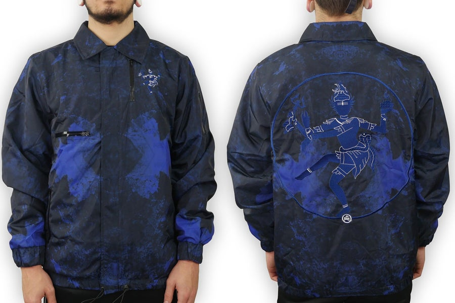 Image of Marin Coach Jacket