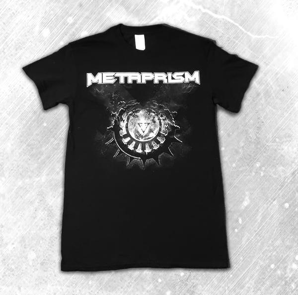 Image of Metaprism 'Catalyst To Awakening' T-shirt