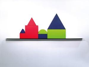 Image of Paysage modulaire RVB / Modular landscape RGB