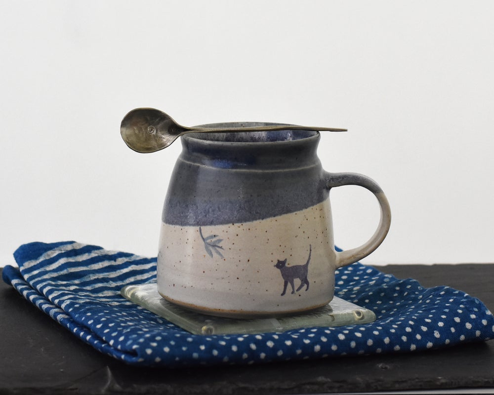 Image of Slim Cat Mug