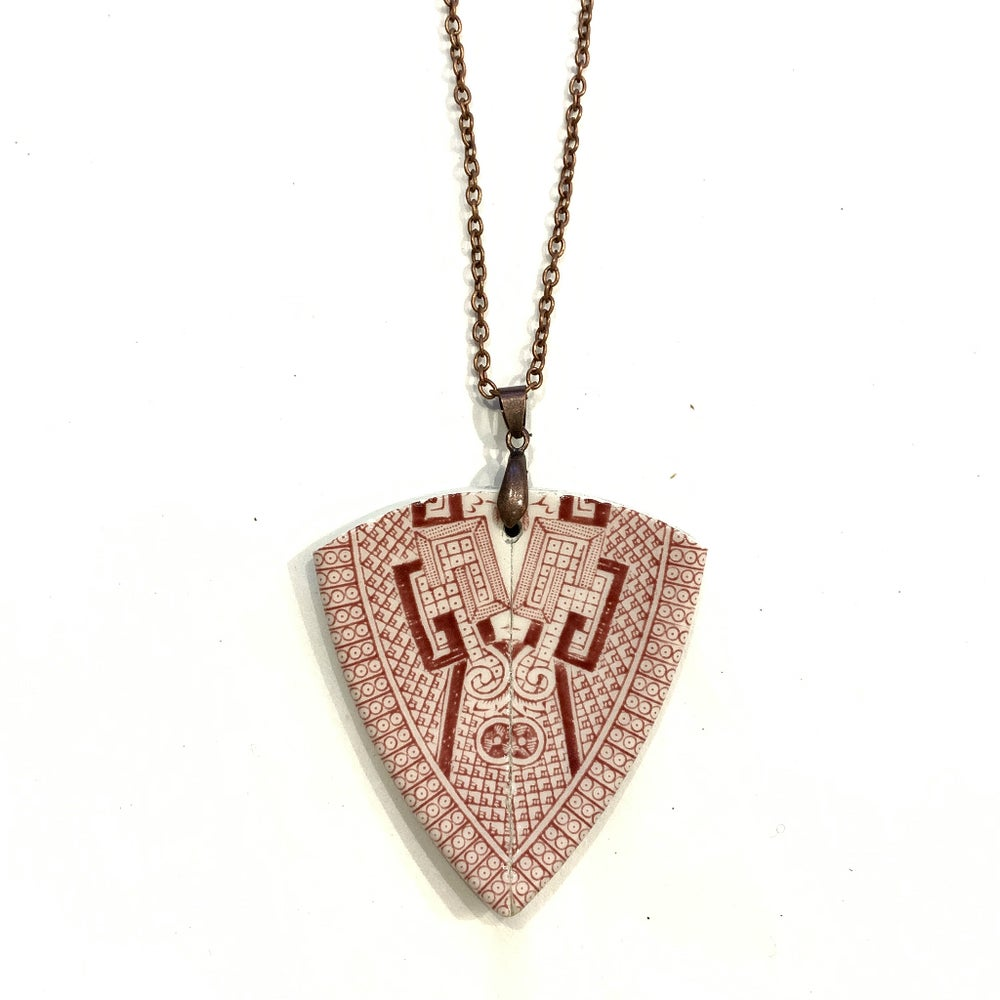 Image of Old Willow pendant