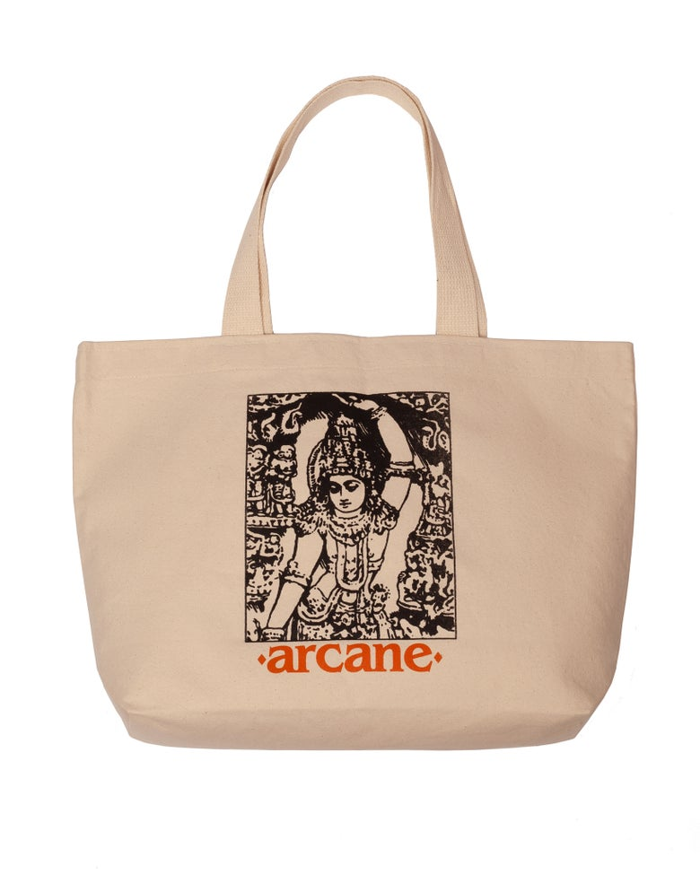 Image of THE PRESERVER TOTE