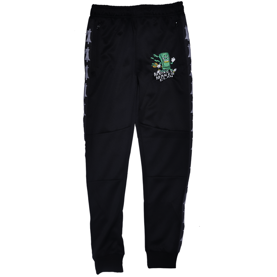 Image of MMC Black Sweatpant