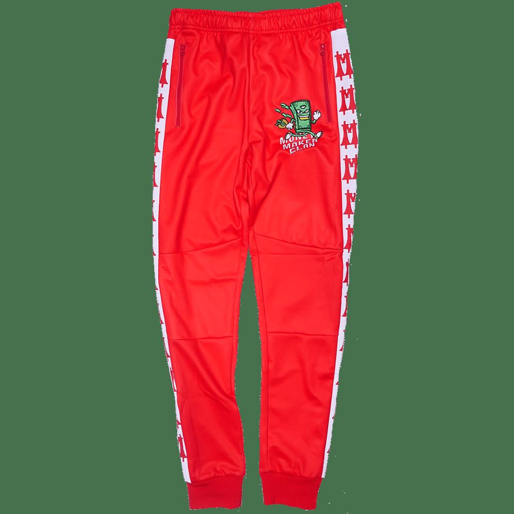 Image of MMC Red Sweatpant