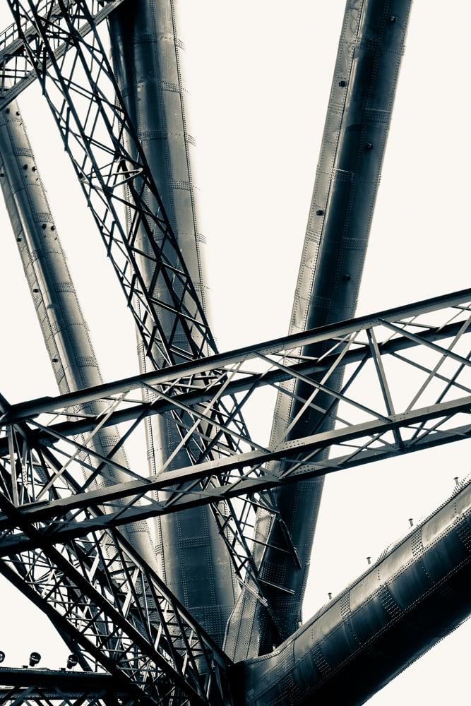 Image of The Bridges #3