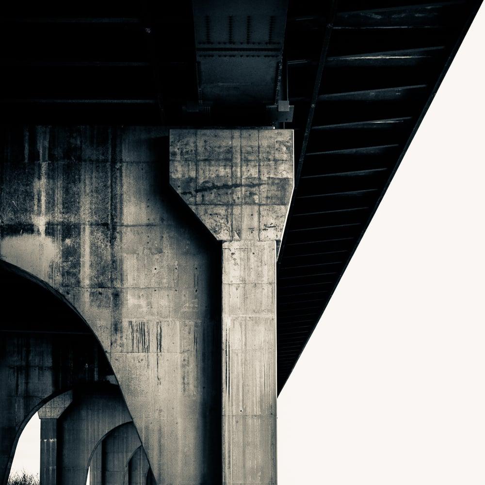 Image of The Bridges #1