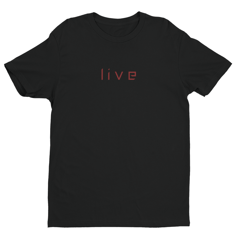 Image of Live T-Shirt