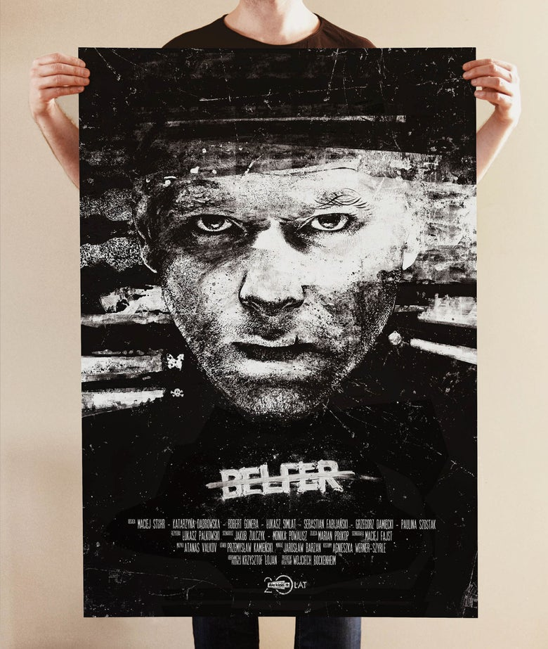Image of Belfer AP