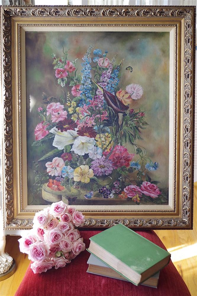 Image of Art in Bloom