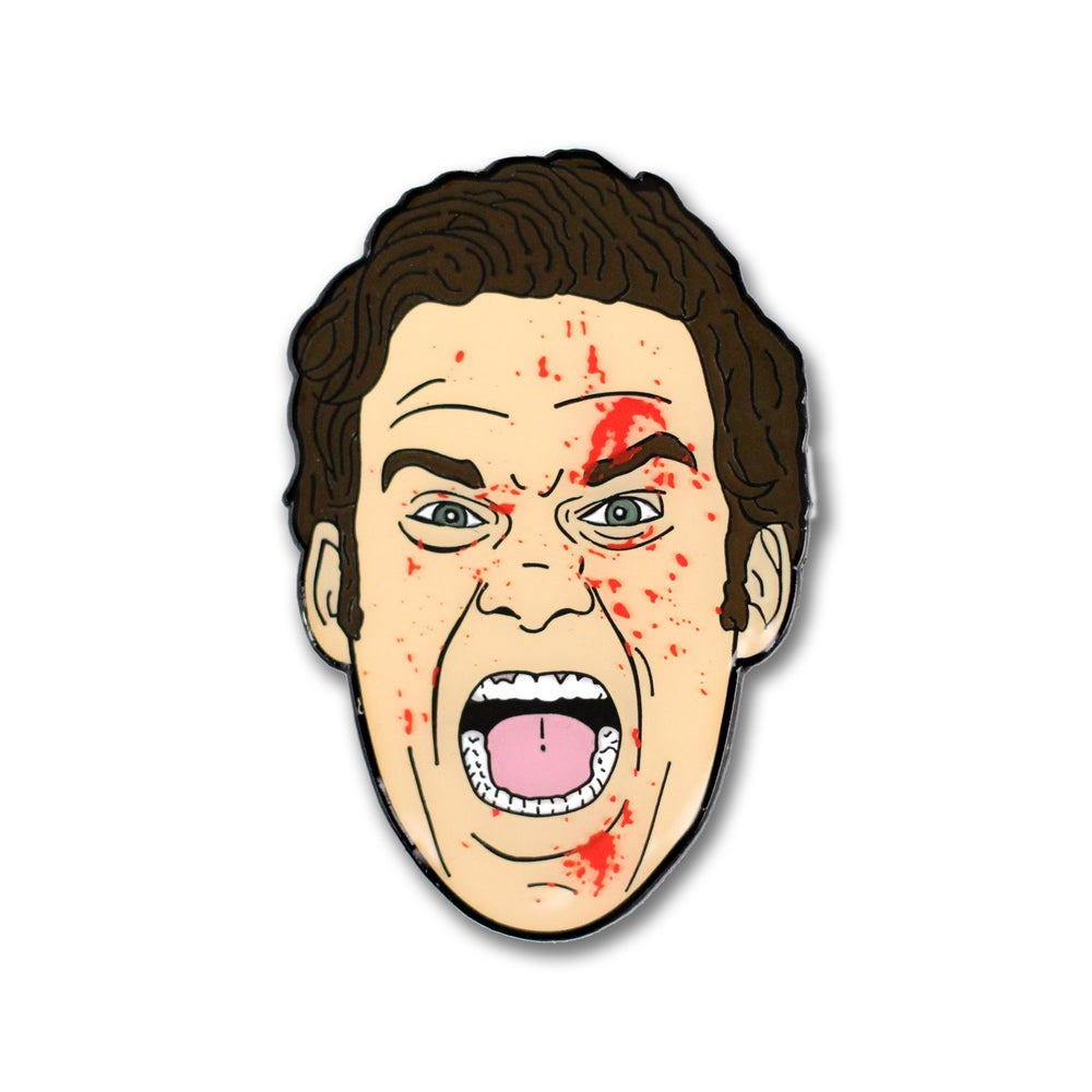 Image of Dexter Morgan