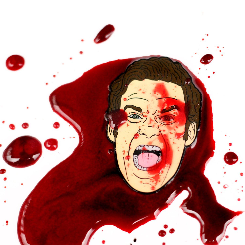 Image of Dexter Morgan