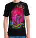 "Image of ""Psychedelic Intoxication"" Tshirt"