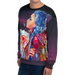 "Image of Unisex ""Kaleidescopic"" Sweatshirt"