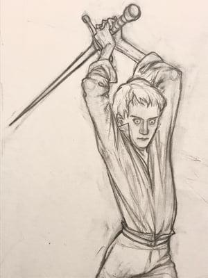 Image of Titus Groan