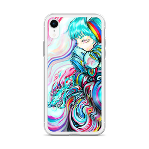 "Image of ""Dragon's Breath"" Iphone Case"