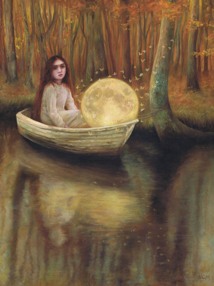 Image of 'A Guiding Light' by Nom Kinnear King