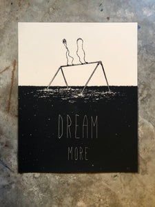 Image of Dream More