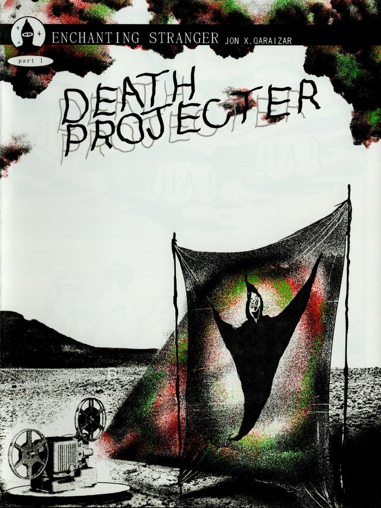 Image of Death Projector