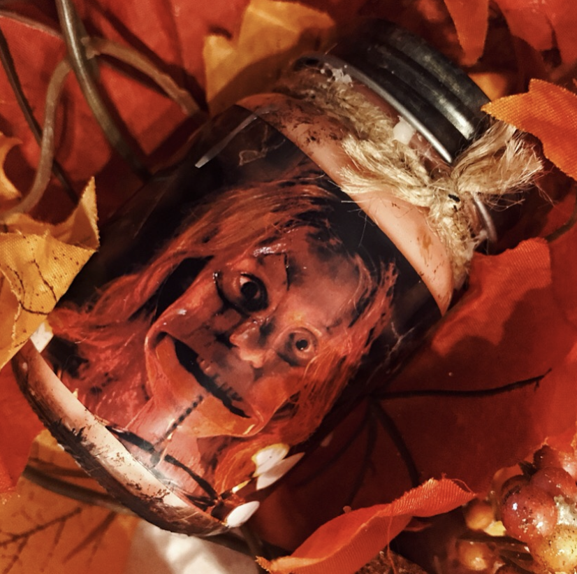 Image of Trick r Treat Candle