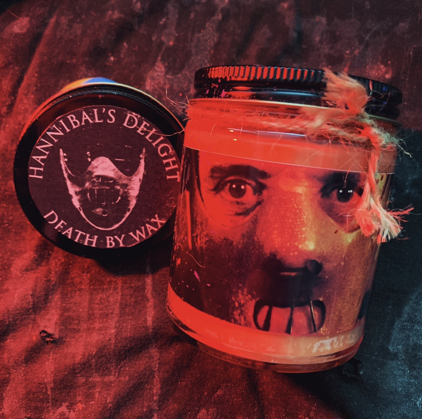 Image of Hannibal Candle
