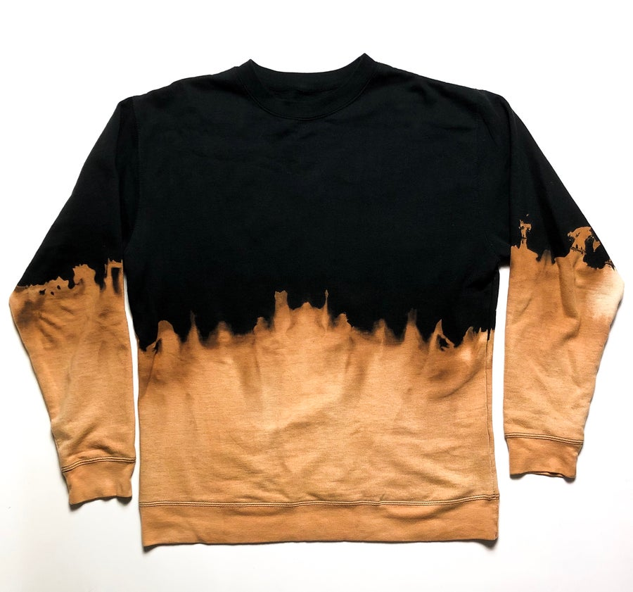 Image of La Flame Crewneck