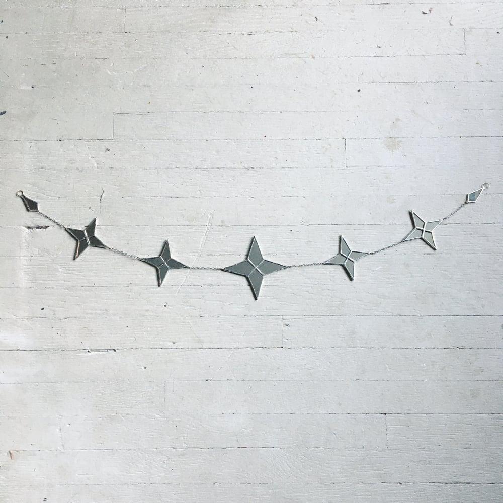 Image of Celestial Star Garlands