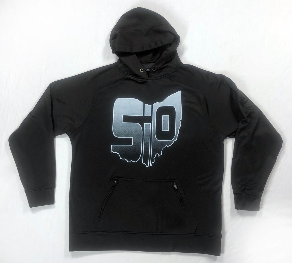 Image of Performance Pullover Hoodie