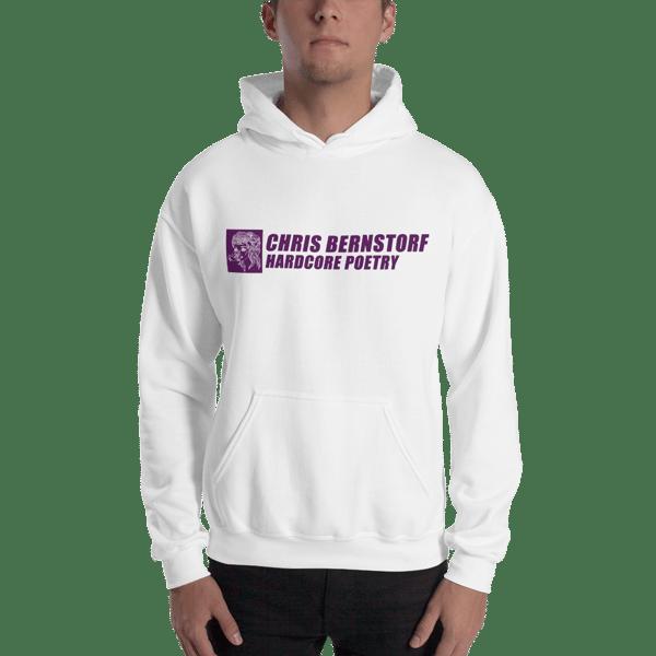 Image of Hardcore Poetry Sweatshirt