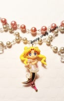 Image 2 of Princess Serenity Romantic Necklace
