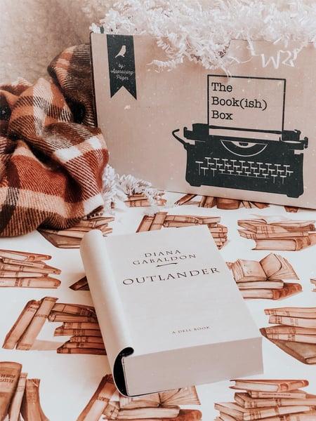 Image of Outlander Premium Box