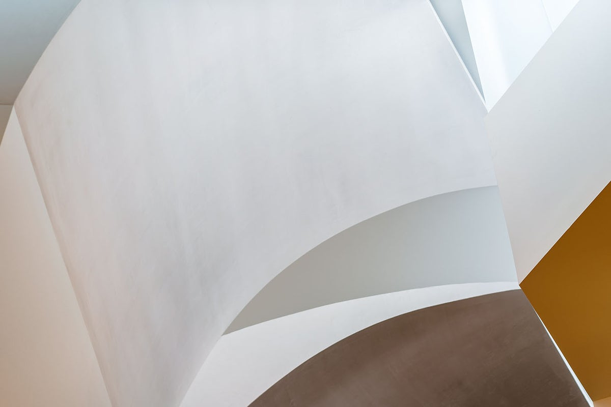 Image of Abstraction at the Museum