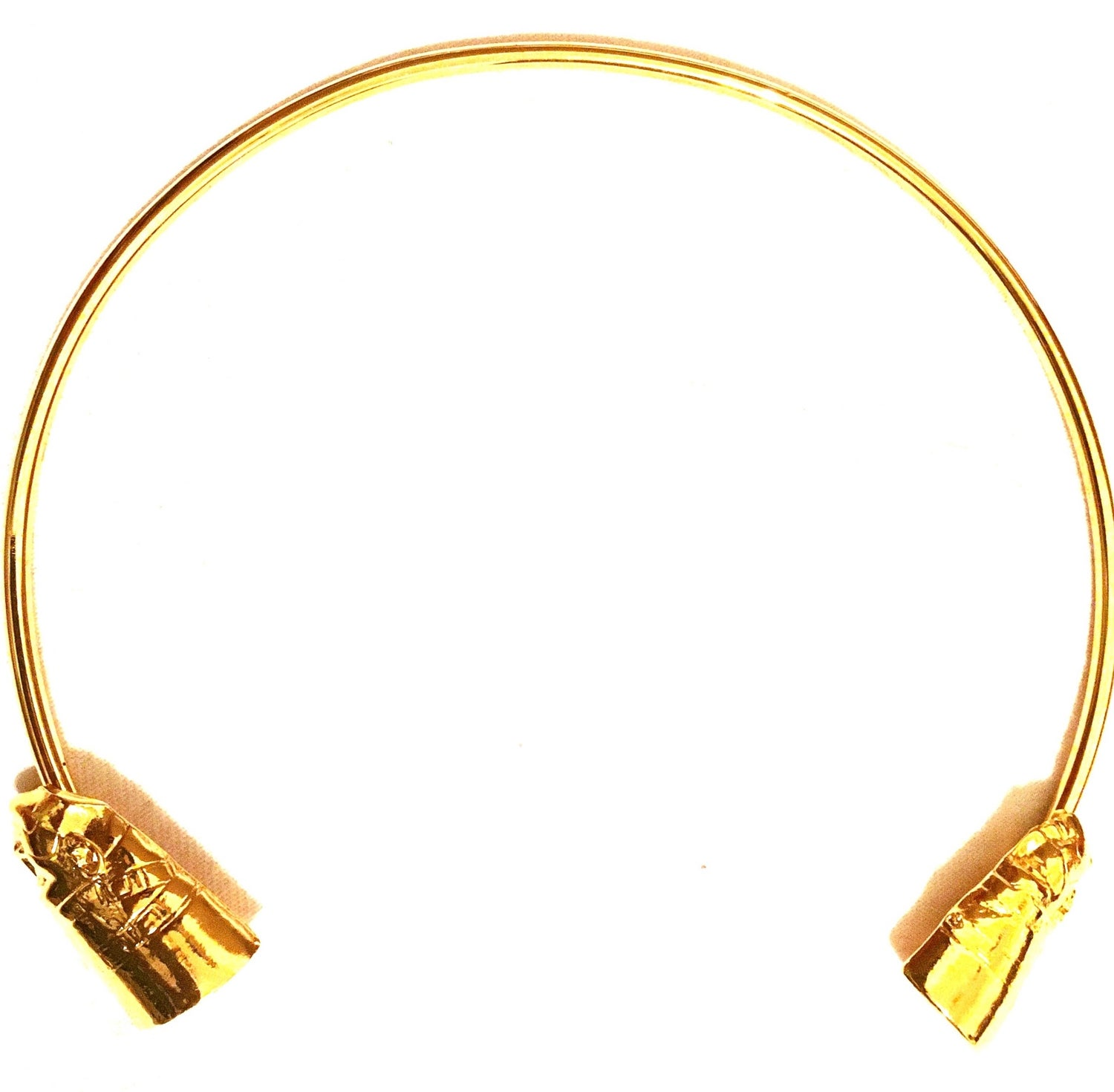 Image of Queen Nefertiti Choker