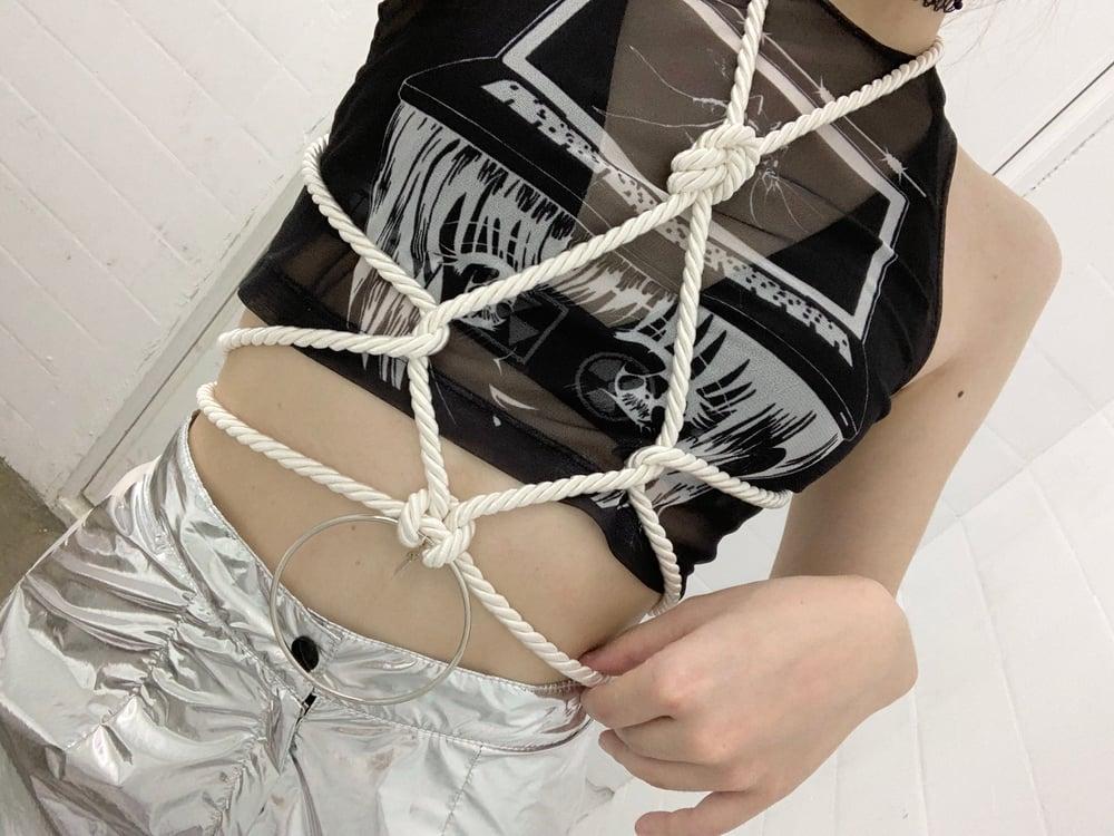 Image of Shibari Harness (pre-order)